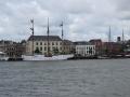 Deventer, Zwolle en Zutphen ligggen op fietsafstand