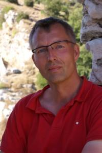 Gerrit Coes; muziek, arts, creativiteit, oplossingsgerichtheid en trouw