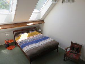 ieder een luxe slaapkamer